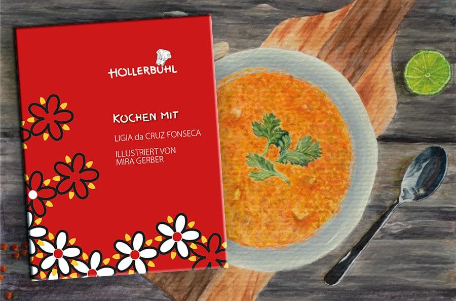 Kochbuch Hollerbühl