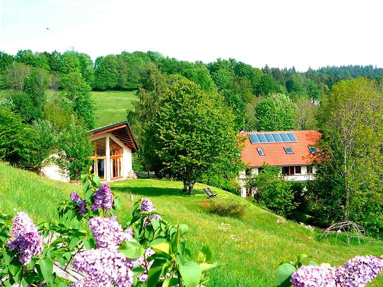 Tagungshaus Hollerbühl